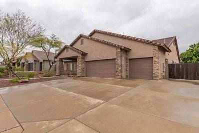 6437 E Odessa Street, Mesa, AZ 85215 - #: 6028025