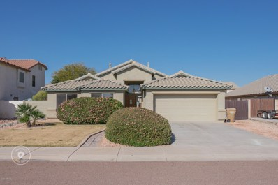 9548 W Butler Drive, Peoria, AZ 85345 - #: 6028232