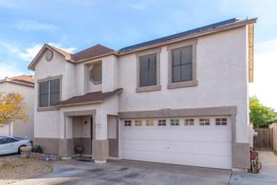 11827 W Windrose Avenue, El Mirage, AZ 85335 - #: 6029364
