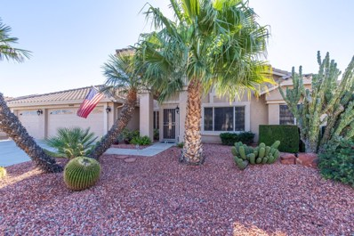 8455 W Rosemonte Drive, Peoria, AZ 85382 - #: 6029386