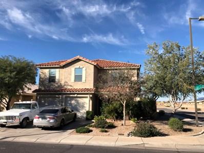 9112 S Parkside Lane, Buckeye, AZ 85326 - #: 6029744