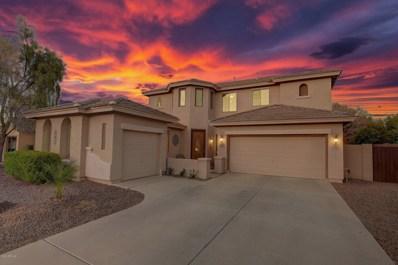 4338 E Vallejo Court, Gilbert, AZ 85298 - #: 6030440