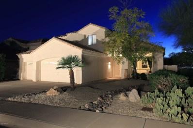 9609 E Pine Valley Road, Scottsdale, AZ 85260 - #: 6031520