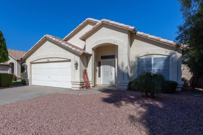 7536 W Cholla Street, Peoria, AZ 85345 - #: 6031620