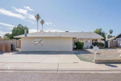 3701 W Calavar Road, Phoenix, AZ 85053 - #: 6031662
