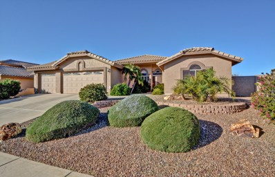 19860 N 85th Avenue, Peoria, AZ 85382 - #: 6032927