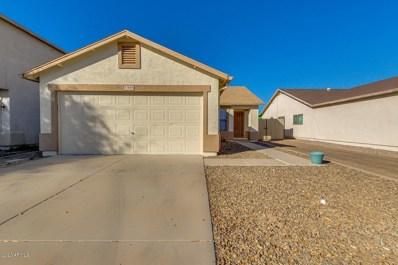 11606 W Windrose Avenue, El Mirage, AZ 85335 - #: 6033332