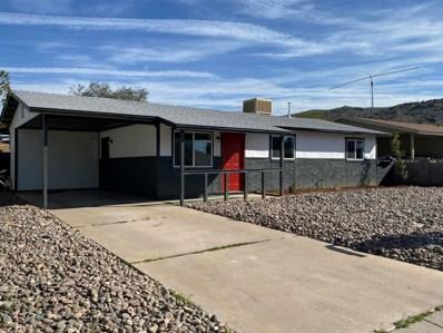 8227 S 25TH Place, Phoenix, AZ 85042 - #: 6033530