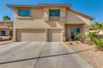 20918 N 90TH Avenue, Peoria, AZ 85382 - #: 6033539