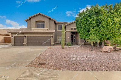 2935 N Ricardo --, Mesa, AZ 85215 - #: 6033557