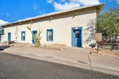 321 N Bailey Street, Florence, AZ 85132 - #: 6033607