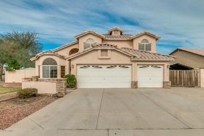 17842 N 83RD Drive, Peoria, AZ 85382 - #: 6034014