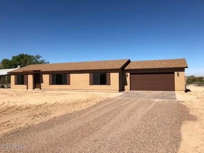 31821 W Grant Street, Buckeye, AZ 85326 - #: 6034847