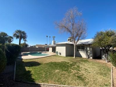 1927 E Wesleyan Drive, Tempe, AZ 85282 - #: 6035235