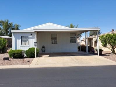 2233 E Behrend Drive UNIT Lot 9, Phoenix, AZ 85024 - #: 6035464