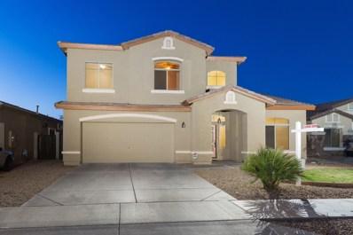 5434 W Marietta Drive, Laveen, AZ 85339 - #: 6035502