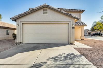 12241 W Aster Drive, El Mirage, AZ 85335 - #: 6036031