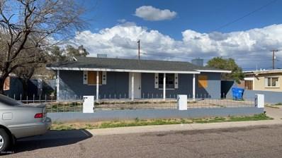 3542 W Chambers Street, Phoenix, AZ 85041 - #: 6036345