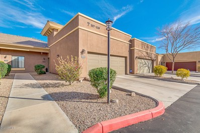 295 N Rural Road UNIT 118, Chandler, AZ 85226 - #: 6037085