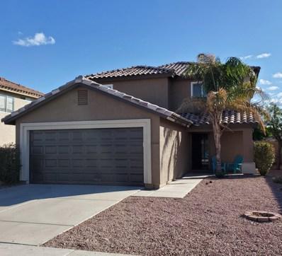 12233 W Corrine Drive, El Mirage, AZ 85335 - #: 6037115