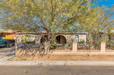 3742 W Tamarisk Avenue, Phoenix, AZ 85041 - #: 6037520