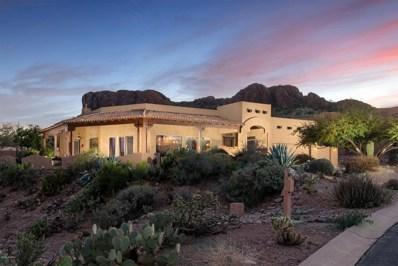 9785 E Little Further Way, Gold Canyon, AZ 85118 - #: 6037691