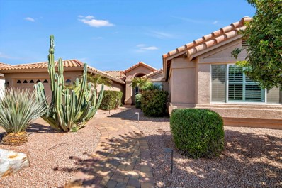 23613 S Illinois Avenue, Sun Lakes, AZ 85248 - #: 6039005