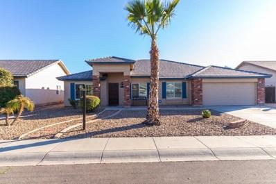 3663 E Whitehall Drive, San Tan Valley, AZ 85140 - #: 6039599