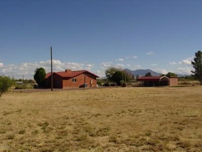 10616 E Waters Road, Hereford, AZ 85615 - #: 6039756