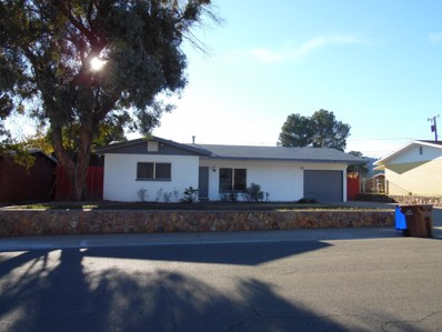 405 W Essex Road, Kearny, AZ 85137 - #: 6065029