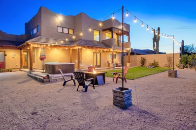 17530 E Hawley Drive, Fountain Hills, AZ 85268 - #: 6066882