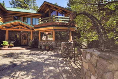 4690 Lake Mary Road, Flagstaff, AZ 86005 - #: 6082819