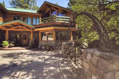 4690 Lake Mary Road, Flagstaff, AZ 86005 - #: 6082819