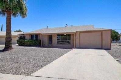 11048 W Canterbury Drive, Sun City, AZ 85351 - #: 6083099