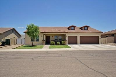 1805 N Eloisa Lane, Thatcher, AZ 85552 - #: 6085380