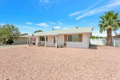 11041 W Cherry Hills Drive, Sun City, AZ 85351 - #: 6087331