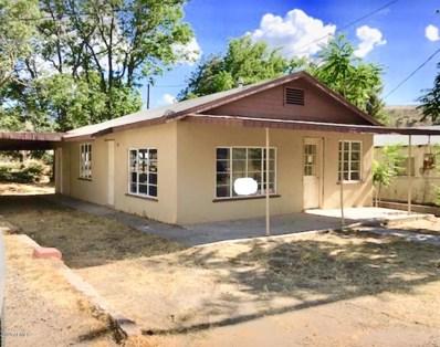 5453 E Snedden Street, Claypool, AZ 85532 - #: 6096575