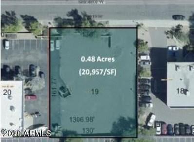 1545 W Drake Drive Unit 19, Tempe, AZ 85283 - #: 6097810