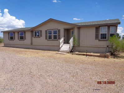 167 W Buffalo Lane, Huachuca City, AZ 85616 - #: 6104767
