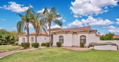 6116 E Shangri La Road, Scottsdale, AZ 85254 - #: 6107544