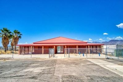 380 N Entertainment Avenue, Safford, AZ 85546 - #: 6131842