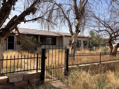 1611 Hill Road, Holbrook, AZ 86025 - #: 6133662
