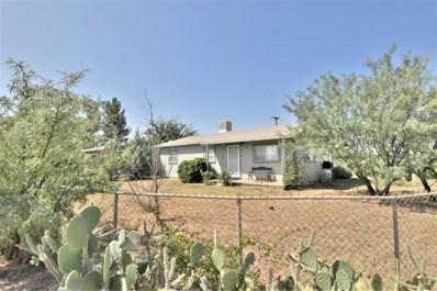 9904 S Rancho Drive, Hereford, AZ 85615 - #: 6135019