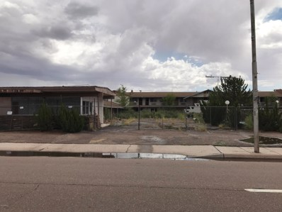 1009 W Hopi Drive, Holbrook, AZ 86025 - #: 6162238