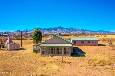 10535 E Valley Winds Avenue, Hereford, AZ 85615 - #: 6181899