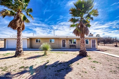 150 E Oak Street, Huachuca City, AZ 85616 - #: 6200306