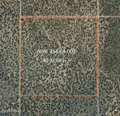 7 N Kiva Road, Peach Springs, AZ 86434 - #: 6211771