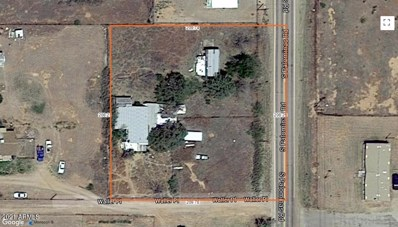 10326 S Palominas Road, Hereford, AZ 85615 - #: 6224217