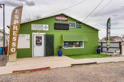 1059 N College Avenue, Thatcher, AZ 85552 - #: 6233984