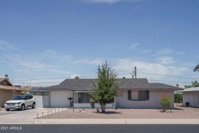 11064 W Canterbury Drive, Sun City, AZ 85351 - #: 6267520